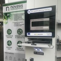 IoT smart sensing machine