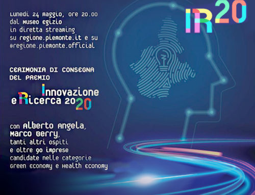 Novasis and the Greenfactory4compo project are among the finalists of the IR20 award